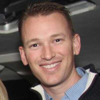 personal finance blogger - chris huntley