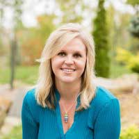 personal finance blogger - gina young