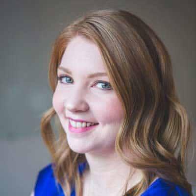 personal finance blogger - jessica moorhouse