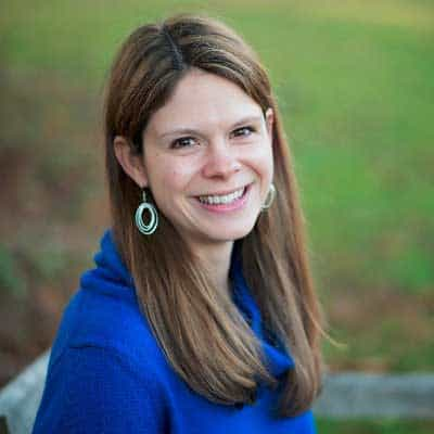 personal finance journalist - kate ashford
