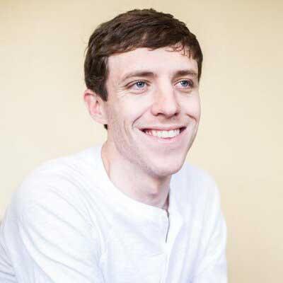 personal finance blogger - matt becker