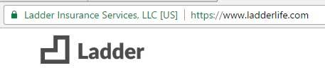 ladderlife.com secure