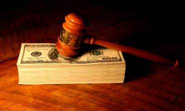 court settlements