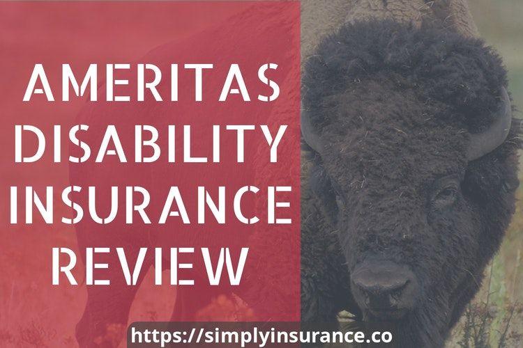 ameritas disability insurance