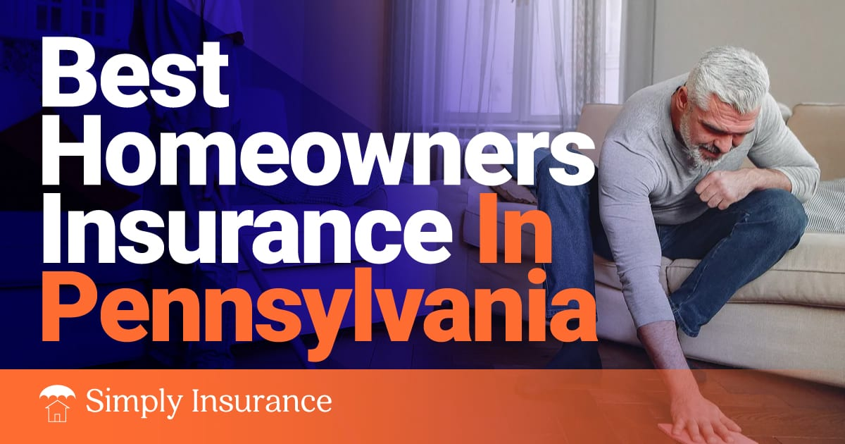 best homeowners insurance pa