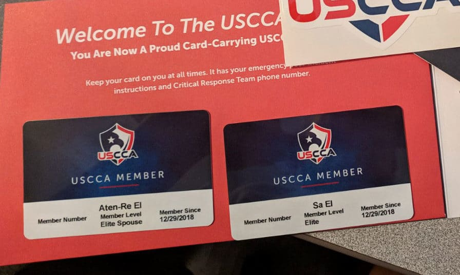 uscca insurance review