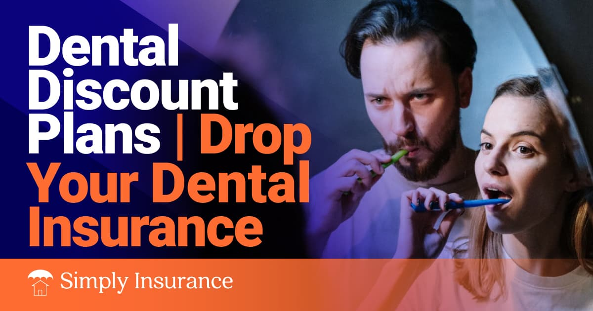 dental discount plans