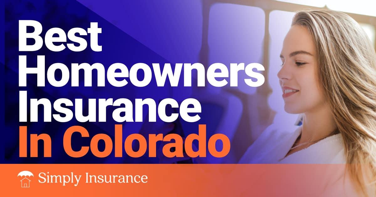 homeowners insurance colorado