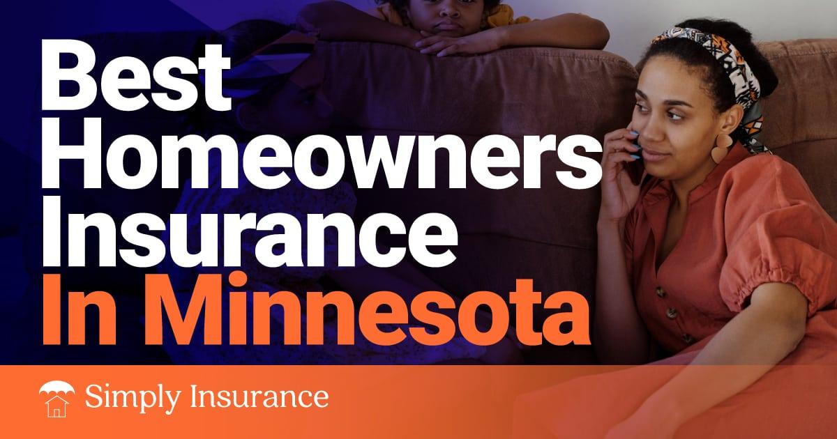 homeowners insurance minnesota
