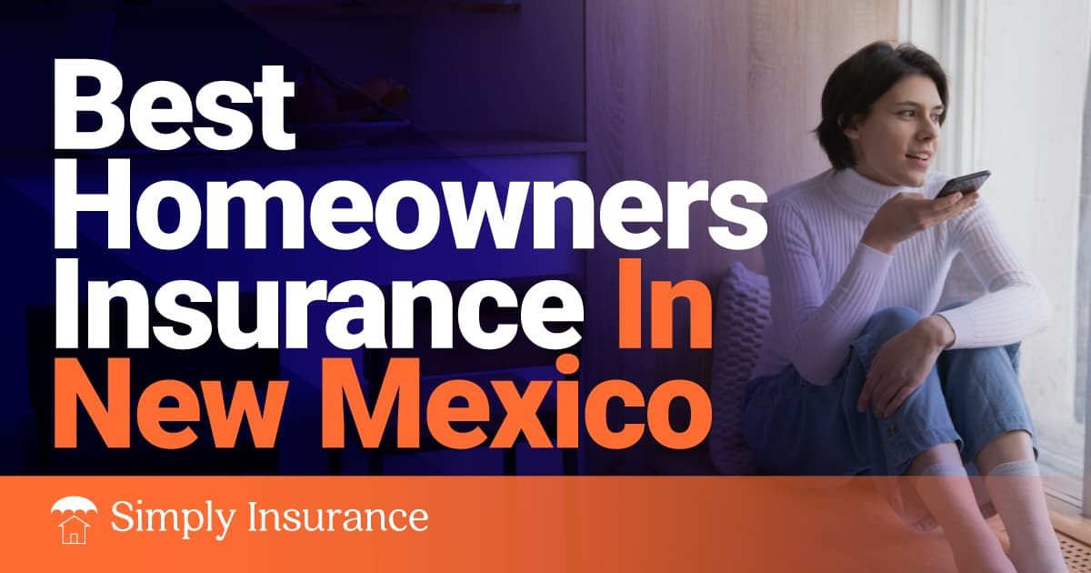 homeowners insurance new mexico