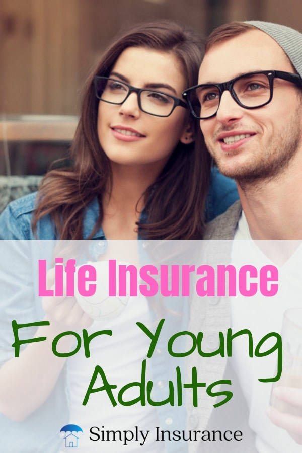 life insurance for young people