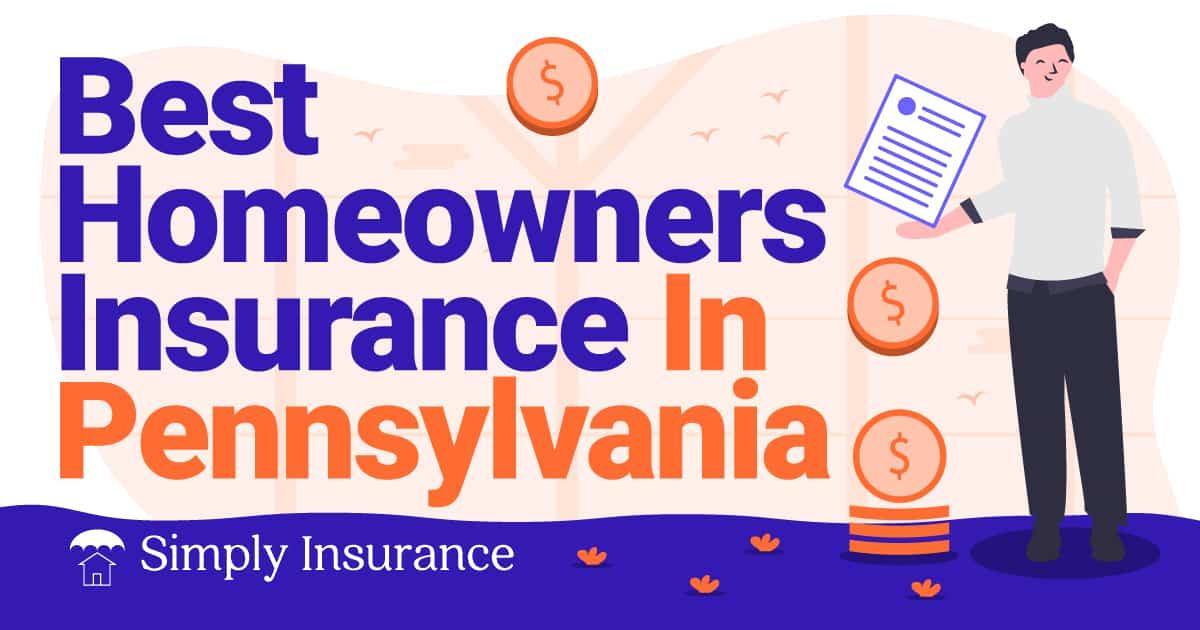 pennsylvania home insurance