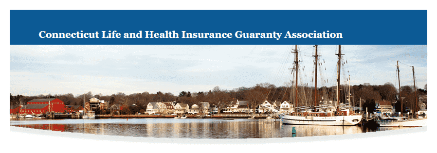 connecticut guaranty association