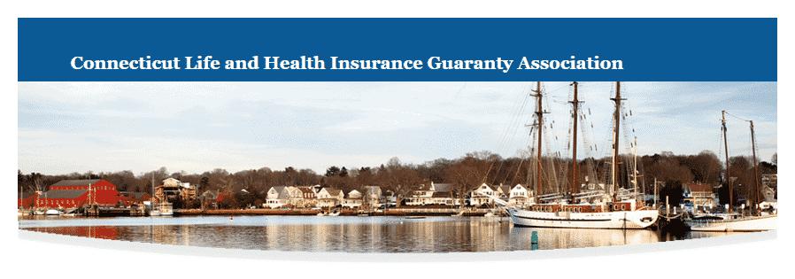 connecticut guaranty association