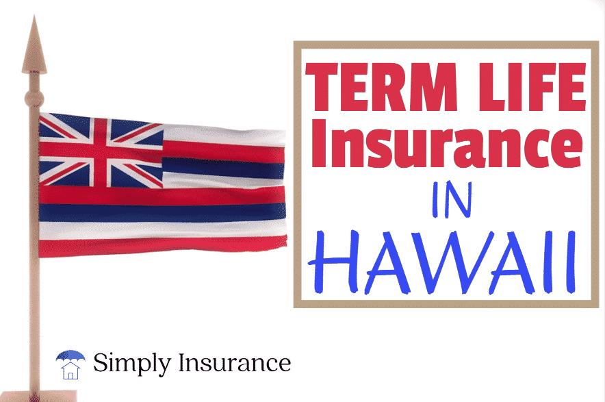 life insurance hawaii