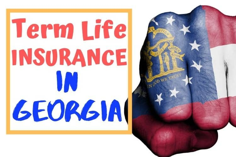 term life insurance in georgia