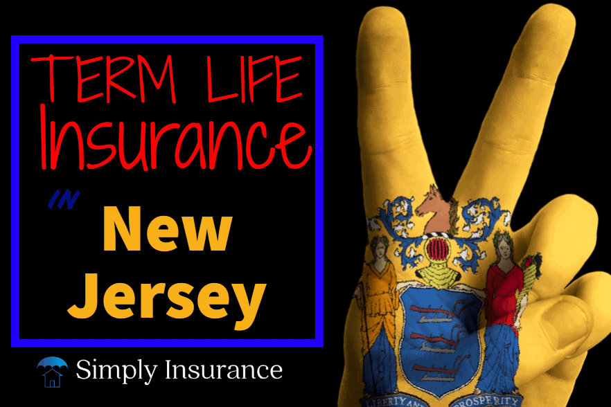 life insurance new jersey