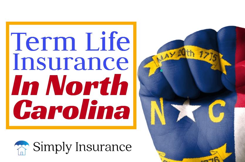 life insurance north carolina