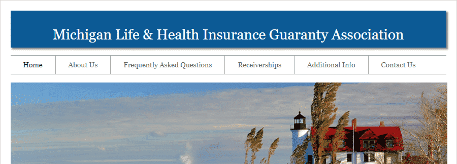 michigan guaranty association