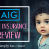 AIG Life Insurance Review 2019 // Select A Term For The Best Rates