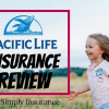 Pacific Life Insurance Review 2019 // Lowest Rates & Fast Underwriting
