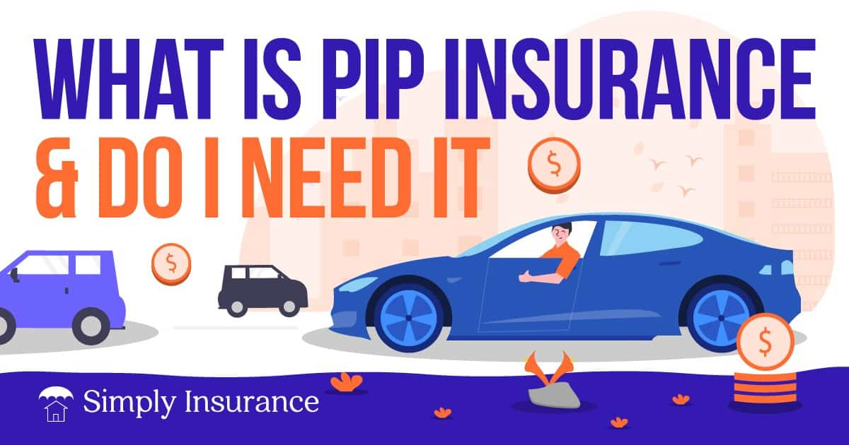 what is pip insurance