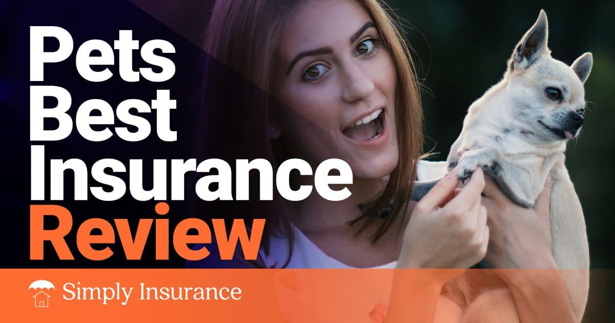 pets best insurance review