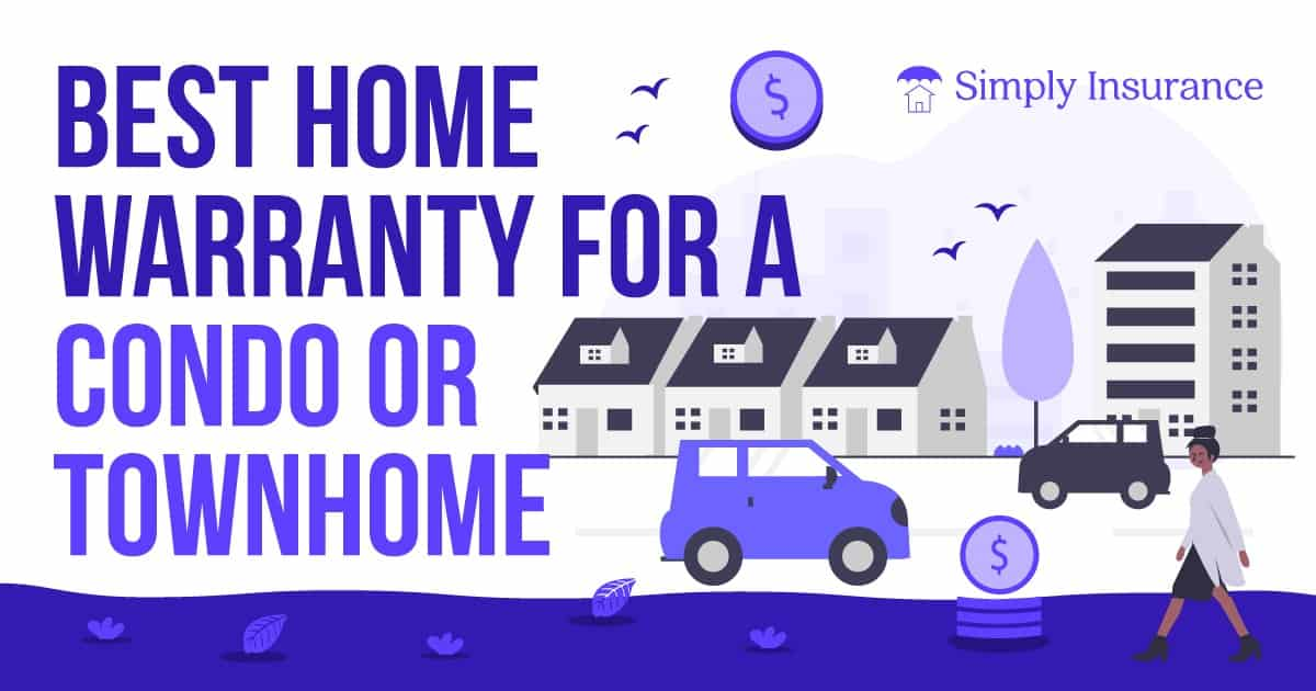 best home warranty for a townhome