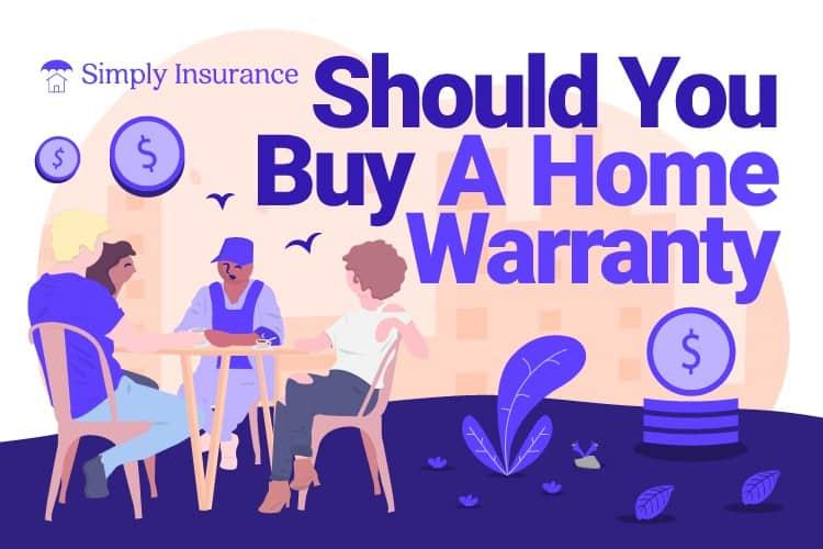should i buy a home warranty