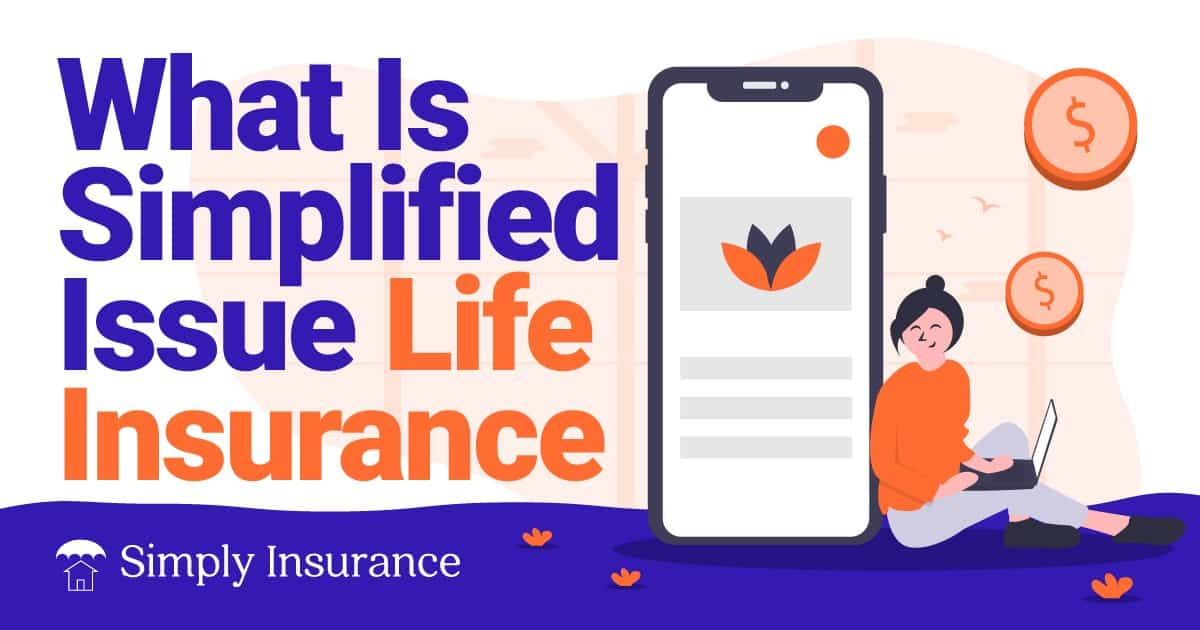 what is simple insurance
