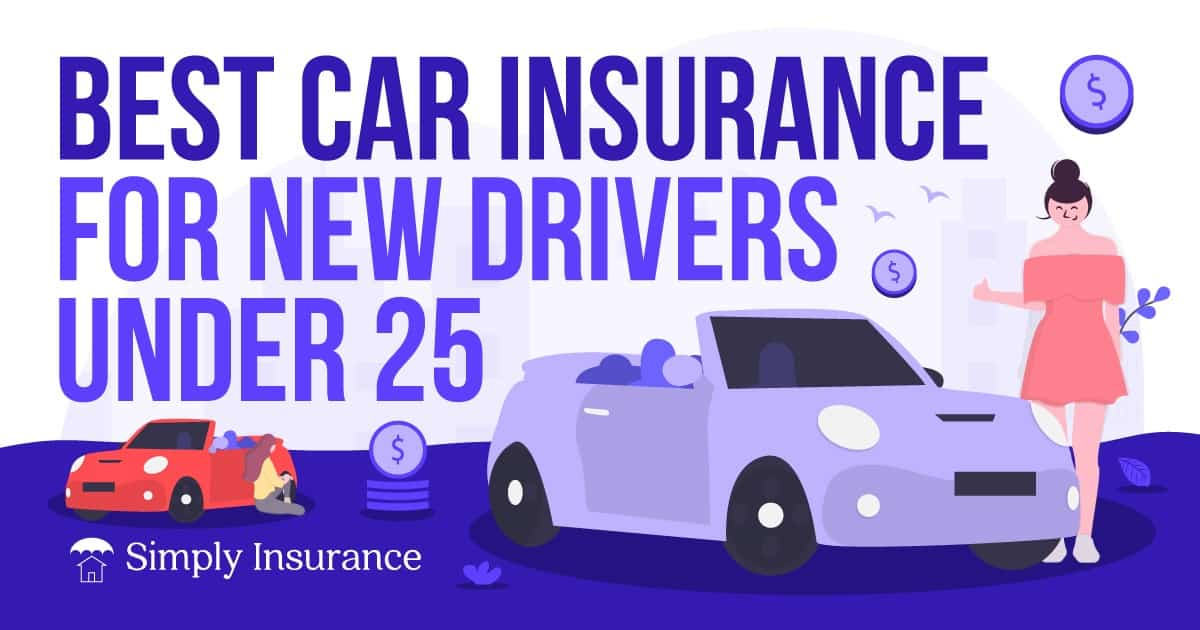 best car insurance for new drivers