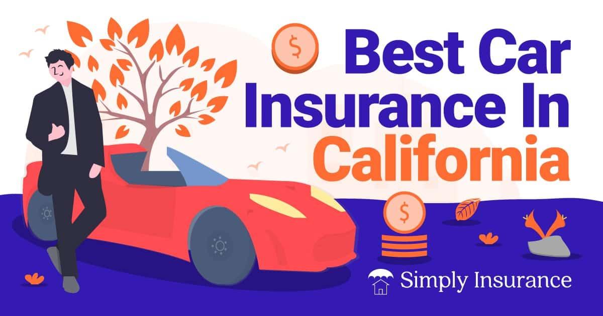 best car insurance in california