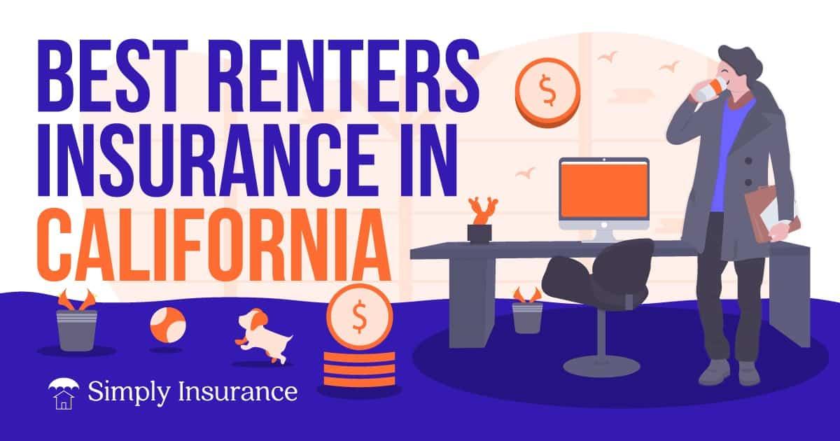 best renters insurance california