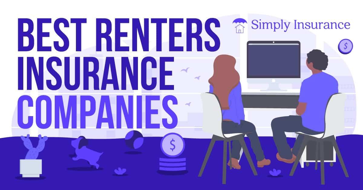 best renters insurance companies