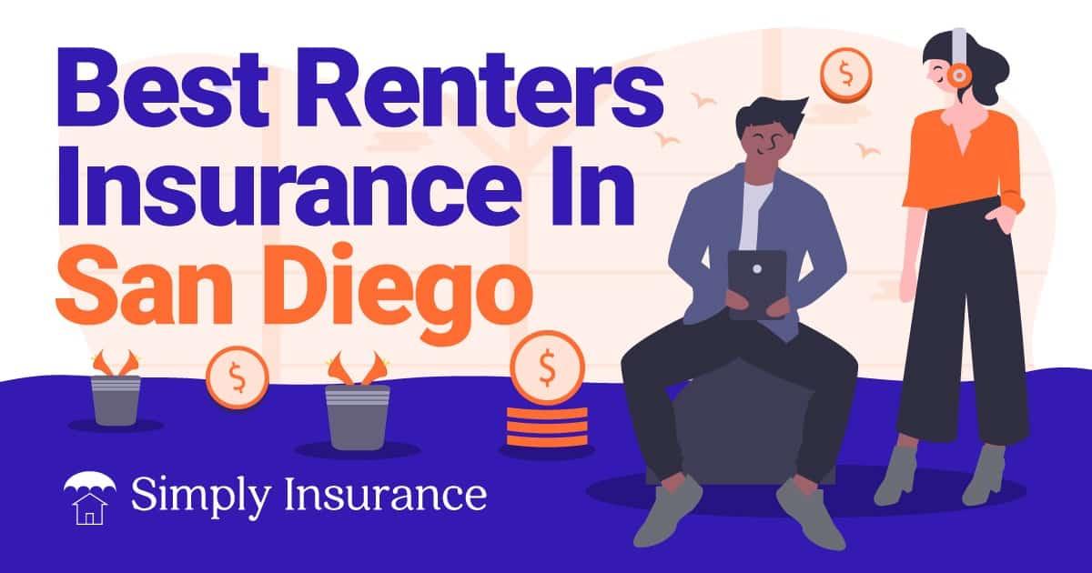 best renters insurance san diego