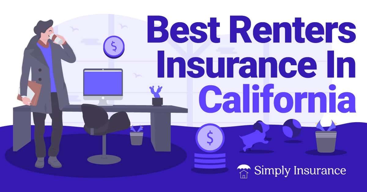 california renters insurance