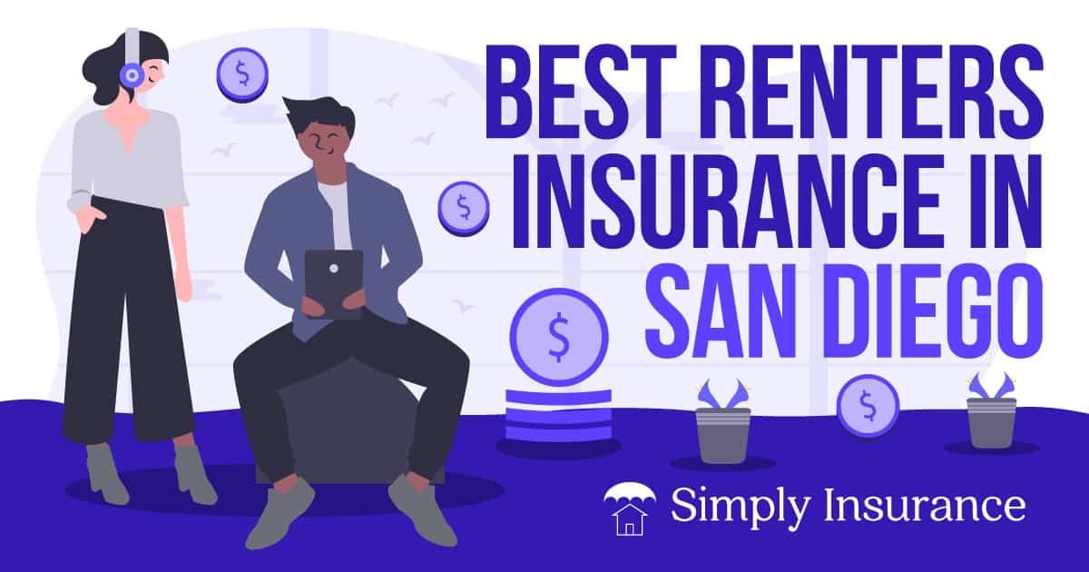 san diego renters insurance