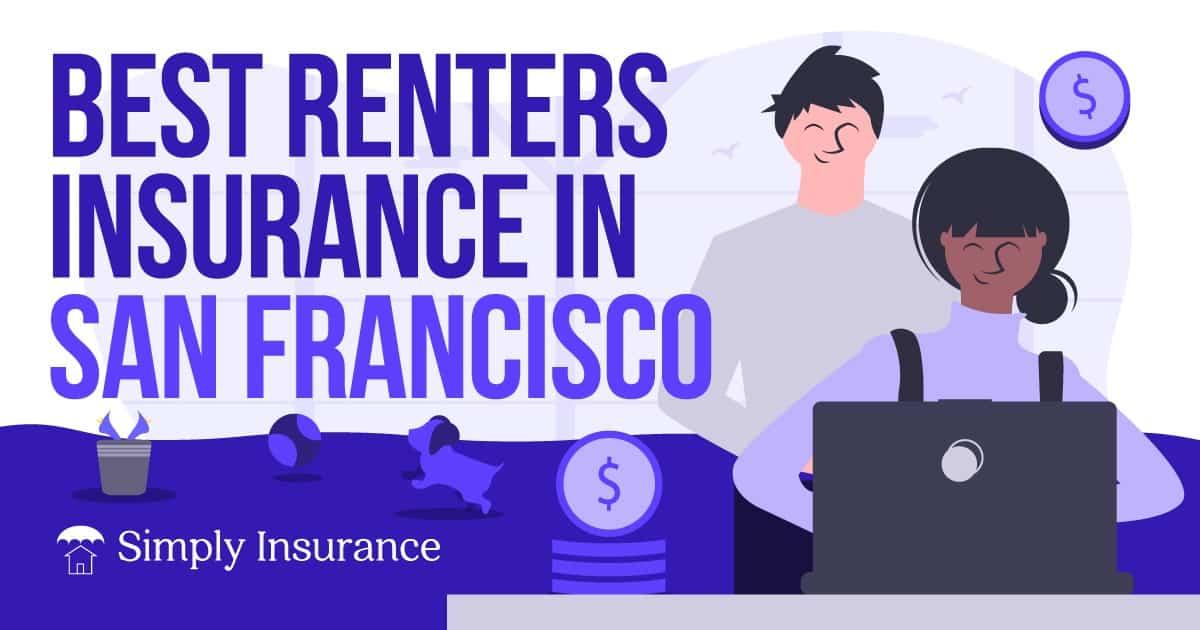 san francisco renters insurance