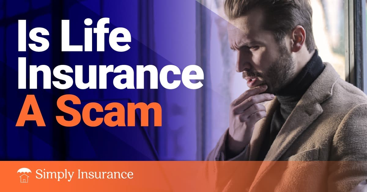 is life insurance a scam