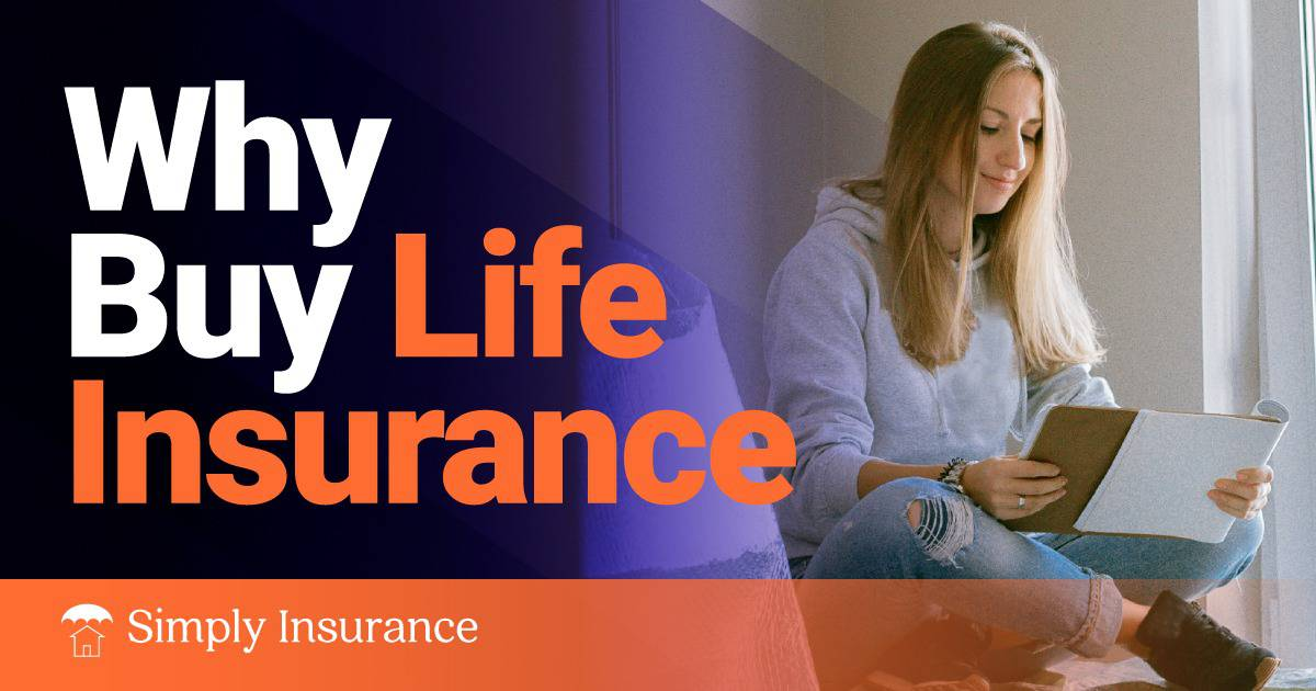 why buy life insurance