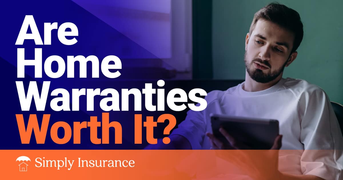 Are Home Warranties Worth It Should I Get A Home Warranty