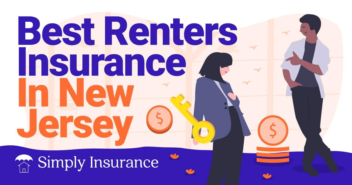 Best Renters Insurance In New Jersey For 2020
