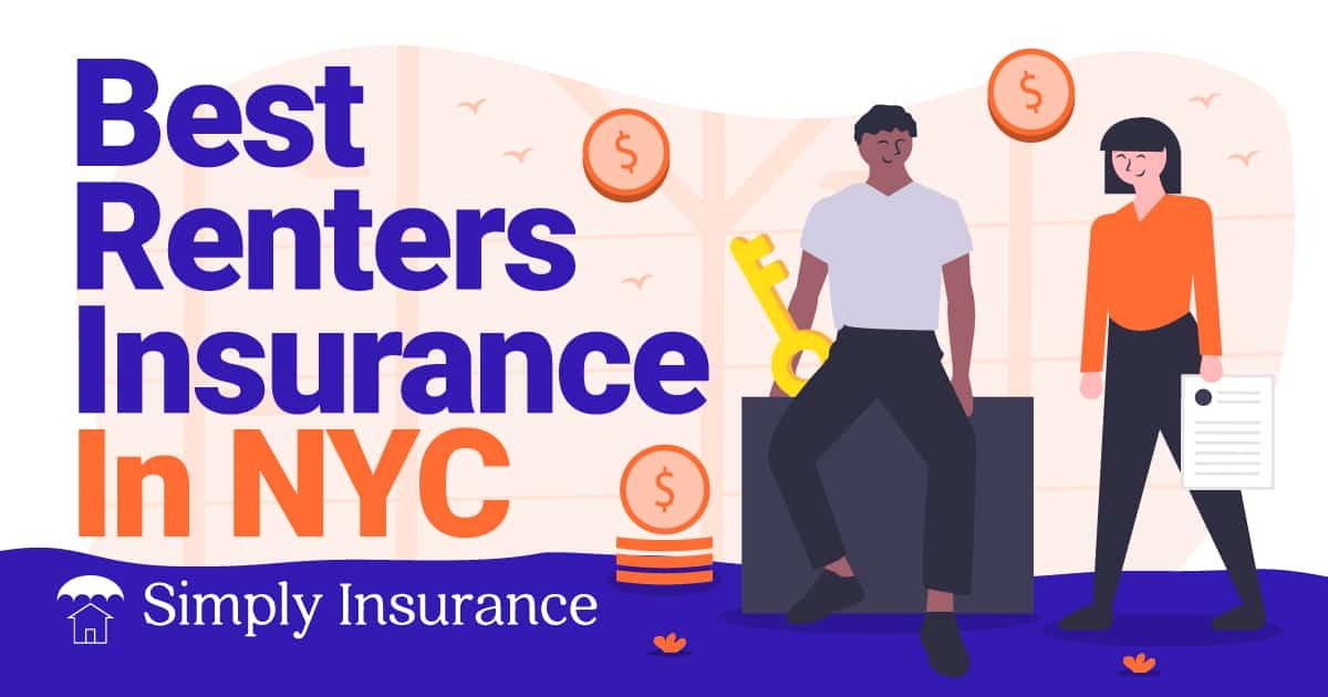 best renters insurance new york city