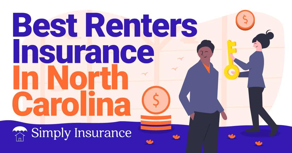 best renters insurance north carolina