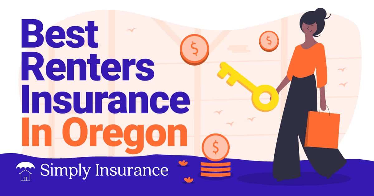 best renters insurance oregon
