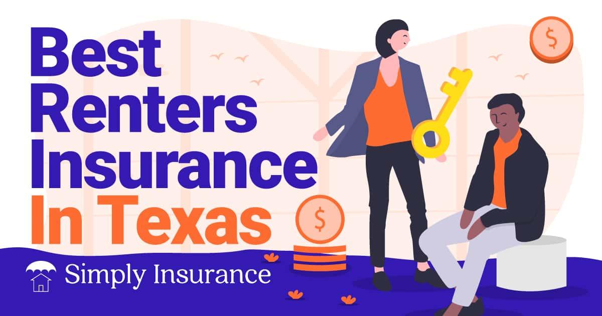 best renters insurance tx