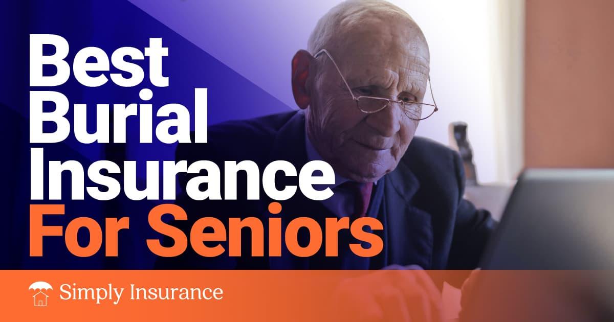 burial insurance for seniors