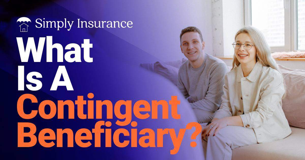 contingent beneficiary