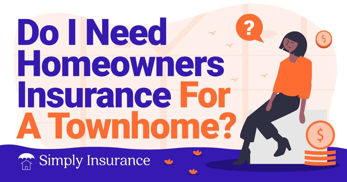 homeowners for townhouse