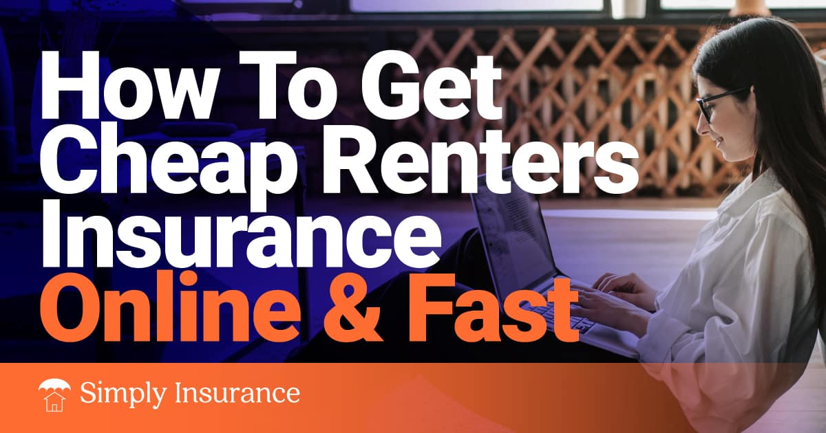 how to get renters insurance